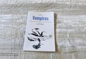 Livro de 6 contos - Vampiros de Nancy Kilpatrick