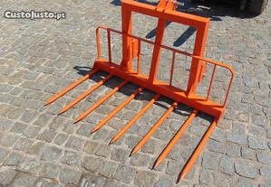 Forquilha Traseira para Trator de 1.30mts