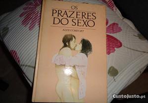 Os Prazeres do Sexo Circulo Leitores Of.Envio