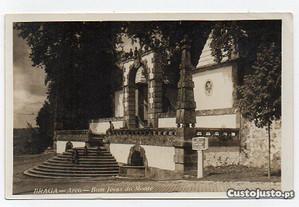 Braga - fotografia antiga (c. 1930)
