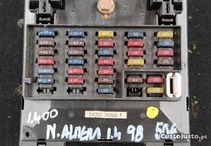 Caixa fusíveis Nissan Almera 1.4 N15 1998