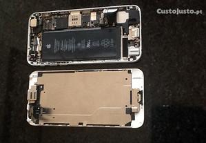 iPhone 6 para peças