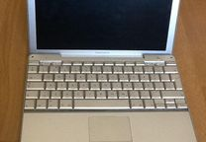Apple PowerBook G4 12