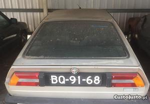 Alfa Romeo Sprint Veloce 1300 - 86