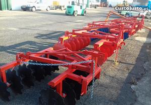 Grades Discos Tractores 10 12 14 16 18 20 Discos