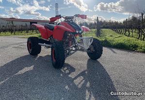 Honda Sportrax 400