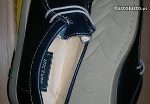 sapatos novos n 40