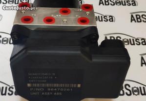 Modulo ABS Chevrolet Aveo, 96470261, 96470254