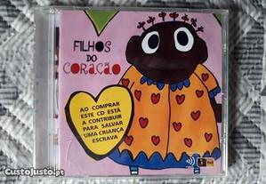 [CD] Filhos do Coração