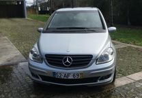 Mercedes-Benz B 180 gasolina GPL - 05