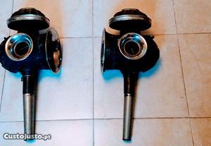 Lanternas antig de coche ou charrete - preço final
