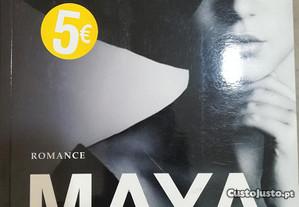 Maya - Alastair Campbell