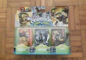 Skylanders Swap Force Triple Pack