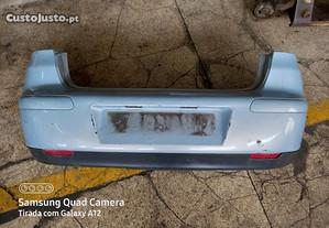 Para-choques de trás Seat Ibiza 6l