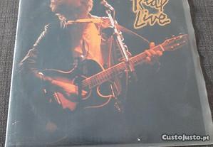 Disco Vinil Bob Dylan - Real Live