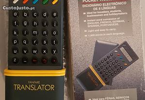 Tradutor electronico