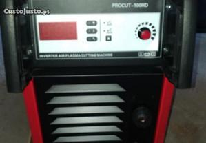 Plasma 100HD industrial