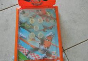 Super Flipper/ Pinball Planes