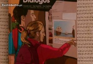 Diálogos 10º ano Português