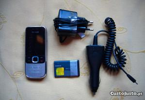 Telemovel Nokia como novo