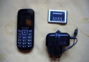 Telemovel Samsung Novo sem uso