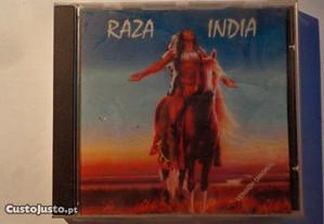 CD - Raza India