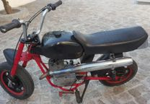 Mini Garelli 50cc
