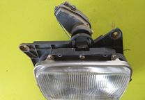 Aranha de farol com motor Nissan Patrol 260 Dto