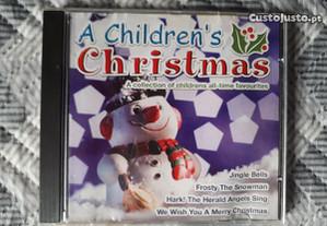 [CD] A Children's Christmas