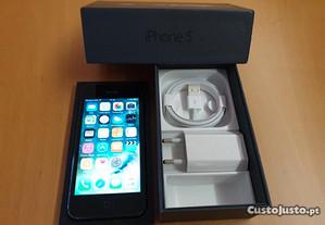 Iphone 5 16 GB Preto (desbloqueado)
