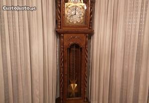 Relógio de Coluna