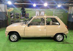 Renault  5 TL Laureate - 85