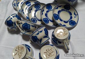 Porcelana de Viana do Castelo