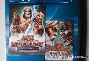 [PC] Age of Mythology + The Titans Expansion