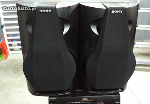 Colunas Sony SS-L50