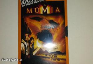 Múmia em VHS