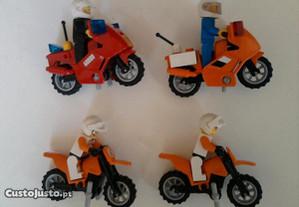 Lego motas