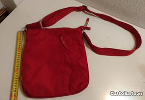 Mala Senhora Vermelha Tiracolo Original LEVIS
