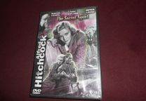 DVD-The secret agent-Alfred Hitchcock