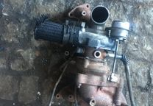 turbo Hyundai h1 2.5