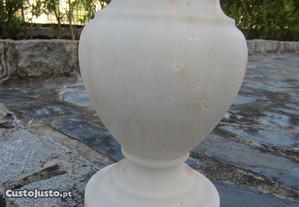 Jarra mármore grande