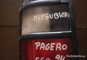 Mitsubishi Pagero