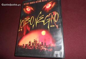 DVD-Lobo Negro-Dark Wolf