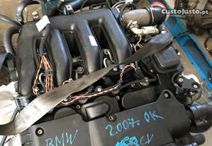 Motor BMW 118 163 cv
