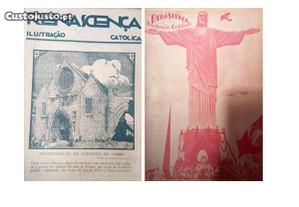 Revistas Renascença (Ilustração Católica)