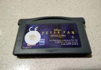 Peter Pan Return to Never Land - Gameboy
