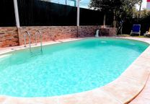 VivendaT5, piscina privada, Charneca Caparica