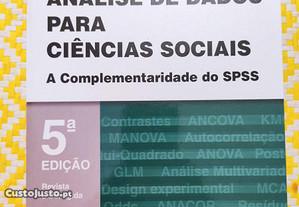 Análise de Dados para Ciências Sociais
