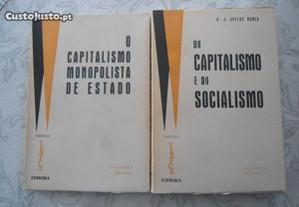 Textos de Economia Vértice-Editora Atlântida(1972)