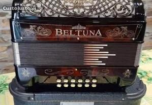 Concertina Beltuna semi nova